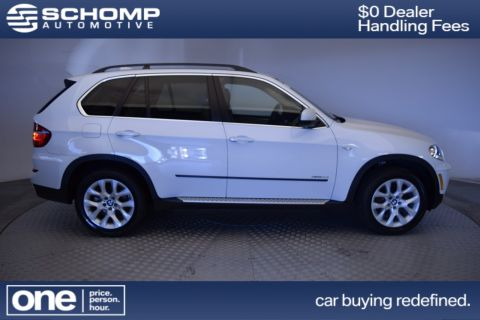 Certified Pre-Owned 2013 BMW X5 xDrive35i Premium AWD