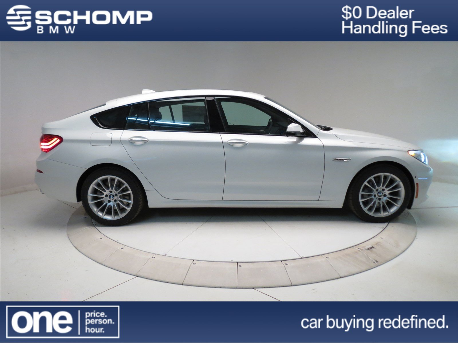 new 2017 bmw 5 series 535i xdrive hatchback in highlands ranch 1b70897 schomp bmw. Black Bedroom Furniture Sets. Home Design Ideas