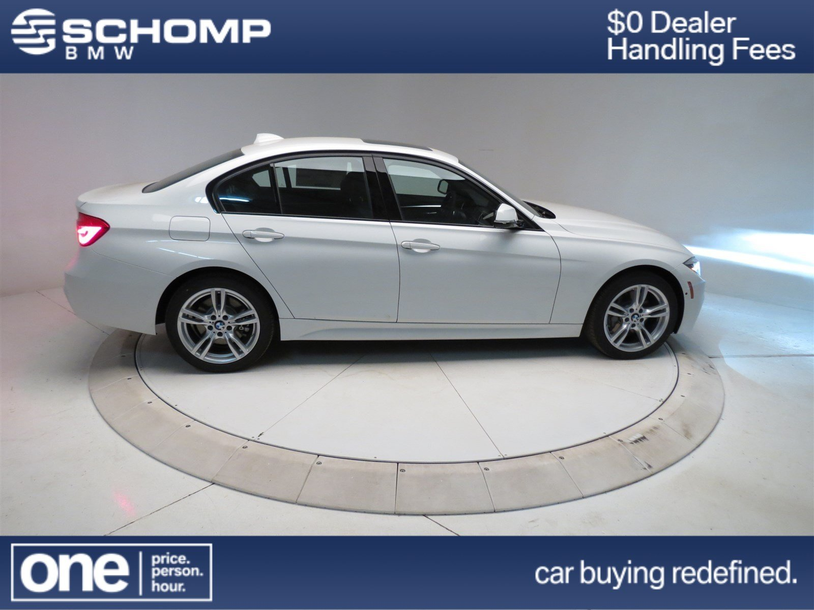 New 2017 BMW 3 Series 340i xDrive